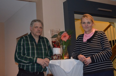 Berthold Liebnau & Ilona Scherer-Liebnau